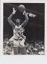 1980/81 Artis Gilmore Chicago Bulls Signed 8X10 Photo Auto Autograph Jsa Cert