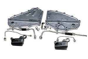Porsche 911 Carrera Chain Tensioner Kit Oil Pressure Fed - OEM Genuine German