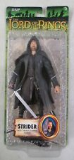 MOC 2003 TOYBIZ LORD OF THE RINGS FELLOWSHIP OF THE RING STRIDER ACTION FIGURE