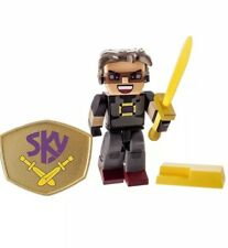 (NEW SEALED) TH TUBE HEROES SKY TOY FIGURE BOY TOYS BUTTER BUY