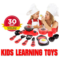 Kids Toy Sets - Plastic Fun Educational Toys for Ages 3 - 10 Boys Girl Playsets
