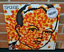 SPONGE - Rotting Pinata, Ltd/300 Remastered WHITE SPLATTER VINYL LP New & Sealed