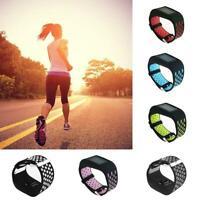 Für Fitbit Surge Ersatzband Strap Silikon Watch Tracker Armband