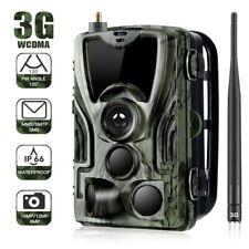 SunTek HC-801G 3G HD 1080P 16MP MMS GPRS Video Wildlife IR Trail Hunting Camera