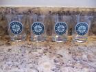 4 Vtg Seattle Mariners MLB Major League Baseball Drink Shot Glasses Team Logo Ms