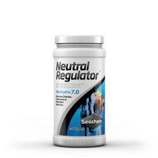 Seachem Neutral Regulator 50g pH 7.0 Aquarium Fish Tank Acid Alkaline