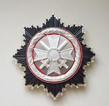 Bruststern des Deutschen Kreuz 1939 57er Orden Abzeichen Eisernes Kreuz WW2 WK2