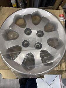 Brand New Kia Rio Wheel Trim