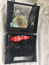 Wahl Dog Clippers Groominf Cutters Kit In Carry Case