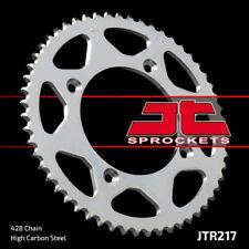 Honda CR80 R (428) 1987-2002 conversión de cadena Jt Trasero Piñón JTR217 - 49 dientes