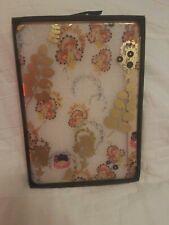 Cynthia Rowley iPad Air 2/Pro 9.7 Case-NEVER USED! Mint!