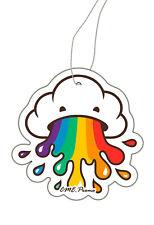 2x Duftbaum DREAM Cloud Wolke CME.Promo Rainbow Unicorn Regenbogen Einhorn
