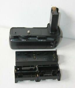Battery Grip Suitable for Finepix S5 Pro & Nikon D200 Digital Cameras.