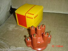 AUDI GB841 GERMAN brass DISTRIBUTOR CAP u/l BOSCH by Dowal 5 YR WARRANTY