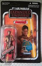 Star wars Figurine Bastila Shan  Knights Of the Old Republic Video Game