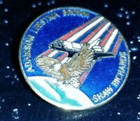STS 28 Space Shuttle Vintage Collectible NASA Space Lapel Hat Pin