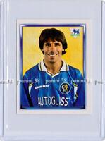 "RARE !! Sticker Gianfranco ZOLA ""PREMIER LEAGUE 98"" Panini 1998 MERLIN"