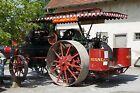 Minneapolis Dampftraktor Dampfmaschine Steam Tractor Traction Engine m Lanz Buch
