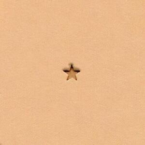 O54 Craftool® Star Leather Stamp