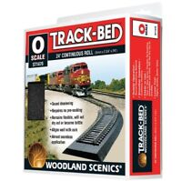 Woodland Scenics O Scale Road Bed Roll ST1476 WOOST1476