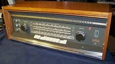 Telefunken Opus Studio 5650 MX tube hybrid radio receiver, fully serviced