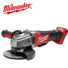 """Milwaukee 2780-20 M18 FUEL 4-1/2"""" / 5"""" Grinder, Paddle Switch No-Lock, Tool Only"""