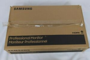 """Samsung FT452 24"""" FHD 1920x1080 5ms LED LCD IPS Display Monitor"""