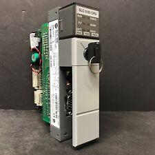 Allen Bradley 1747-L531 Ser E 1747-OS302 Ser C SLC 500 5/03 CPU Processor 8K PLC