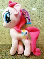 NEW My Little Pony Pinkie Pie Plush Toy Doll Figure Ballons Friendship Is Magic