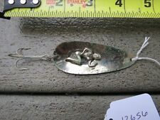Vintage Unknown Girl fishing lure (Lot#12656)