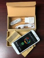 New Samsung Galaxy S5 G900A 16GB GSM Factory Unlocked Unlocked (White)