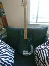 More details for used electric bass guitar