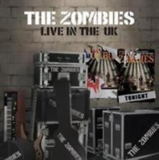 CD de musique live rock pour Pop