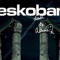 Eskobar - Death In Athens  CD METAL HARD ROCK POP Neuware