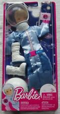 Barbie I Can Be An Astronaut Fashion Pack - Clothes for Doll  Brand new in Pack