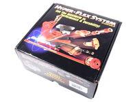Energy Suspension Polyurethane Master Bushing Kit 92-95 Honda Civic Black NEW