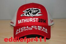 2014 HRT COURTNEY GREG MURPHY TANDER LUFF BATHURST 1000 HOLDEN COMMODORE CAP
