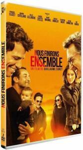 NOUS FINIRONS ENSEMBLE ; Guillaume Canet - DVD NEUF SOUS BLISTER