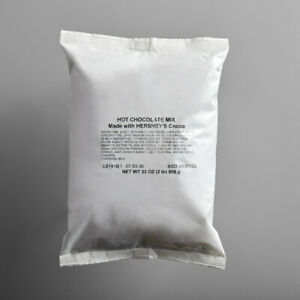 Upouria  2 lb. Hot Chocolate / Cappuccino Mix (select flavor below)