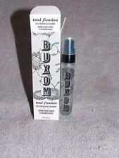 Buxom TOTAL FIXATION Set & Refresh Gel Face Mist .61 oz/18mL New
