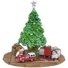 """Wee Forest Folk A-11a """"Merry Christmas Morning!"""" Retired"""