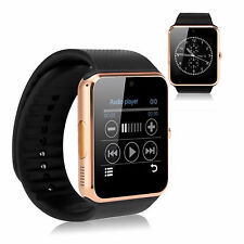 Smart Watch Bluetooth Wristwatch Phone For Android Samsung Galaxy Note 5 4 3 HTC