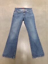 Womens Tommy Hilfiger 'Bootcut' Jeans - W28 L32 - Navy Wash - Great Condition