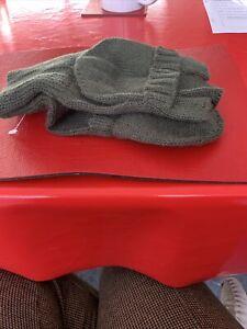 Mens Dents Gloves