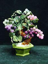 "10"" Jade Grapes (201-68c)"