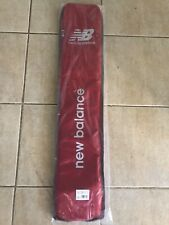 New Balance Full Length Padded Bat Cover Brand New