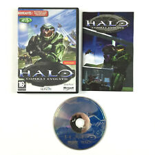 Halo Combat Evolved Game On PC