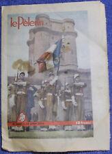 LE PÉLERIN - n°3687 de 1953