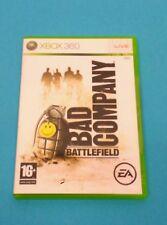 XBox 360 Spiel - Battlefield Bad Company (Engl. Version) - Komplett in OVP