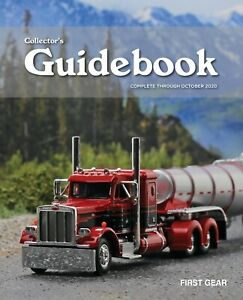 2021 FIRST GEAR & DCP *COLLECTOR GUIDE BOOK* List of all Models *NEW*